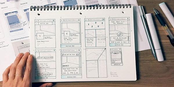 چک لیست مهارت ها و ابزارهای طراحی گرافیک