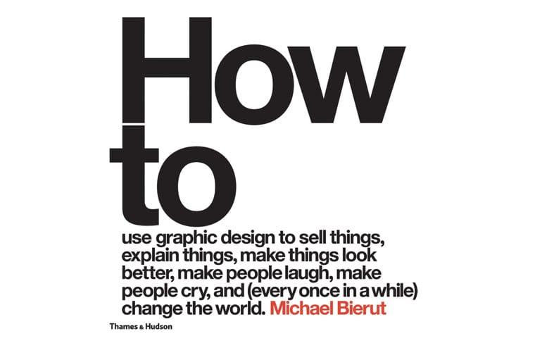 """""""چگونه"""" نوشته مایکل بیروت"""