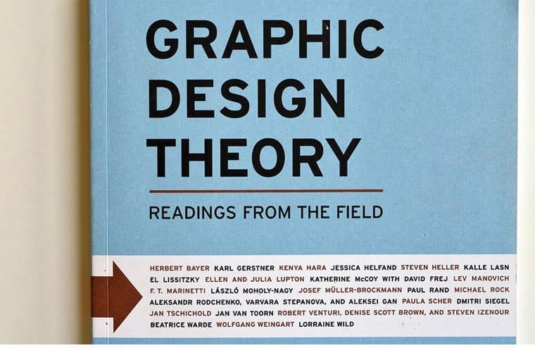 """""""نظریه طراحی گرافیک"""" نوشته هلن آرمسترانگ"""